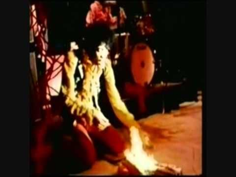 "Are You Experienced Jimi Hendrix 1967- (year known as the ""Summer of Love"") HD - YouTube"