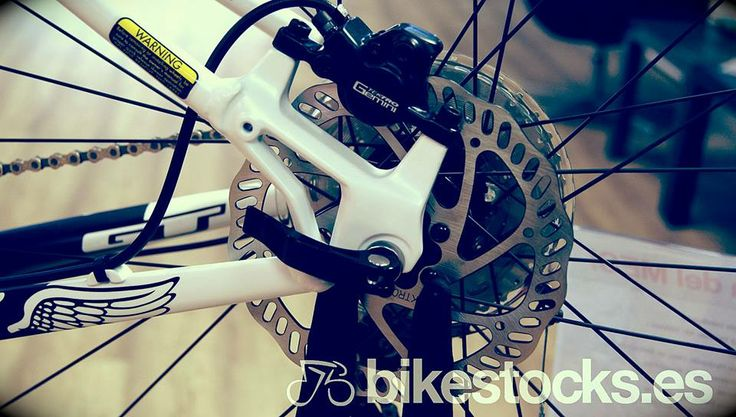 Bicicleta GT Zaskar 29 Sport 2013 #bikestocks #bikes #gt #zaskar #29er #oferta