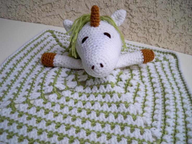 Crochet Unicorn Blanket : Pin by Crochet Addictuk on Crochet blankets Pinterest
