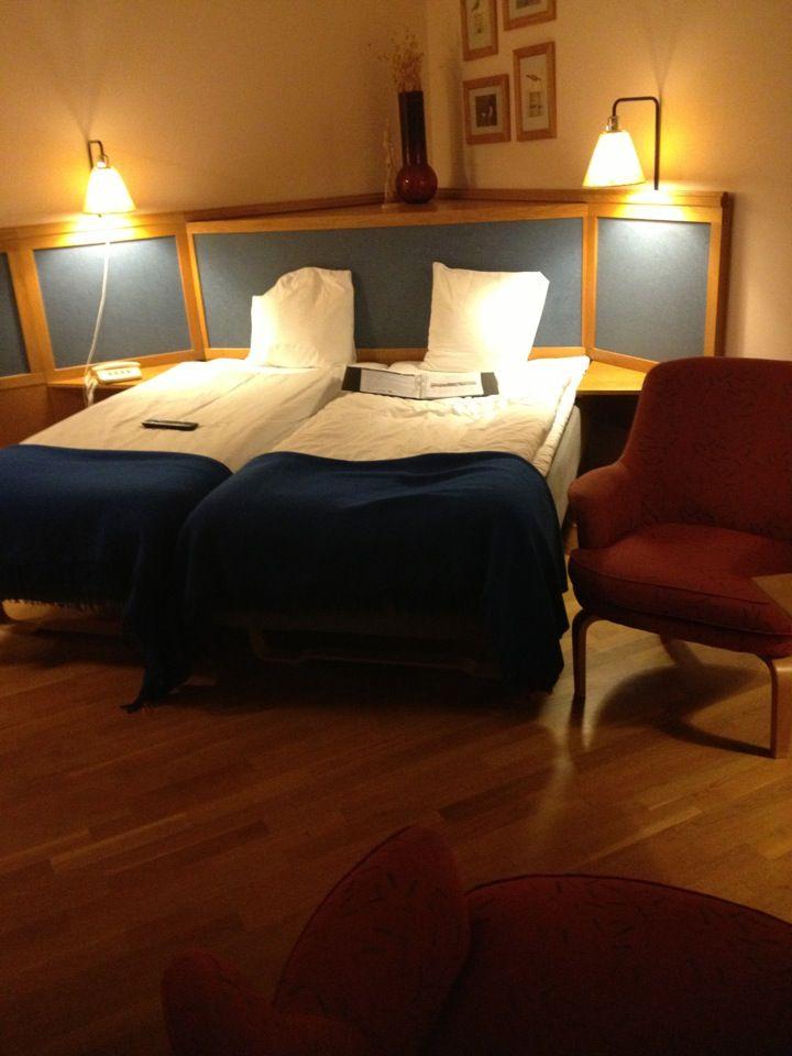 Hotell Erikslund i Ängelholm, Skåne län