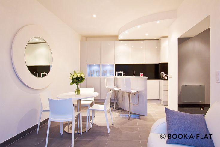 Location appartement meublé Rue la Boétie, Paris | Ref 5714