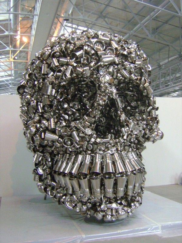 Chd art production r alise des uvres d 39 art contemporain for Art contemporain artistes