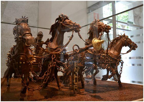 museo del cioccolato http://tormenti.altervista.org/museo-della-cioccolata-barcellona/