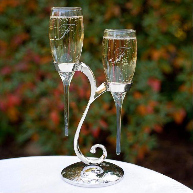 copas de boda originales, modernas, diferentes #ondinecollection #bodas #bodasconestilo #copas