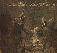 The last bison - Inheritance