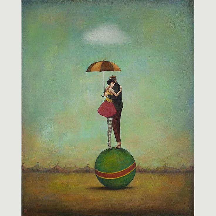 13 besten Duy Huynh Bilder auf Pinterest   Acrylgemälde ...