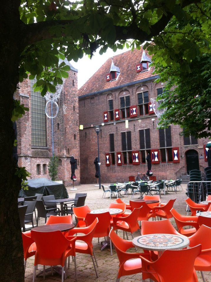 Zwolle in Overijssel