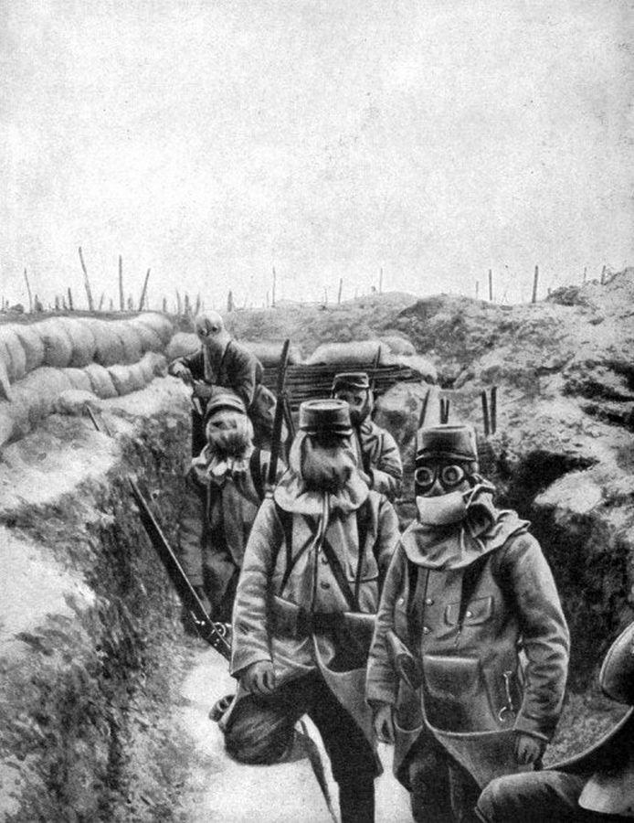 Месяцев внучке, первая мировая война картинки