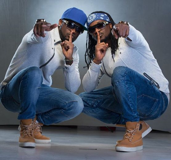 Beef Aside! Peter Okoye Celebrates Himself & Paul As They Turn A Year Older Today   http://ift.tt/2irSApg
