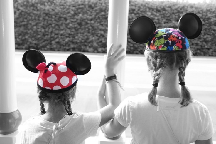 Shaye and Chloe the Mouseketeers Mouseketeer, Beauty, My
