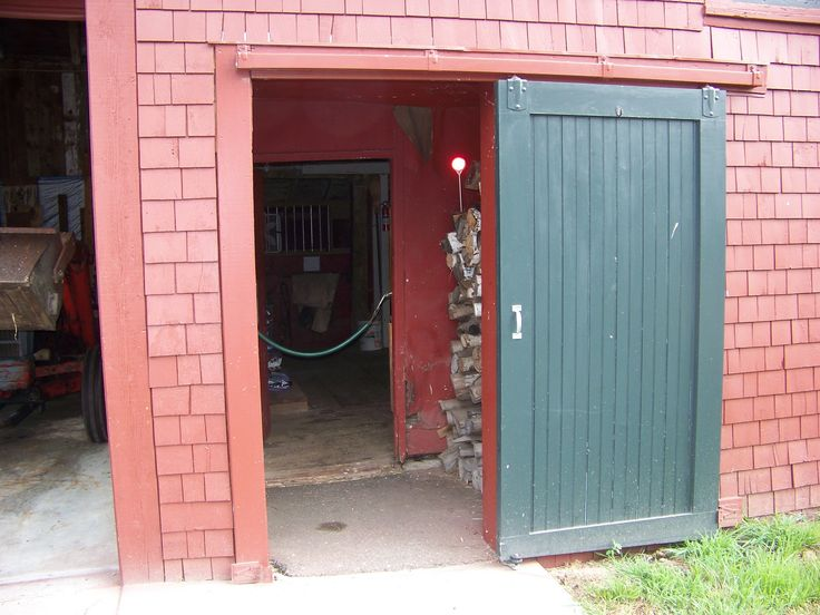 Best 25+ Exterior Barn Doors Ideas On Pinterest
