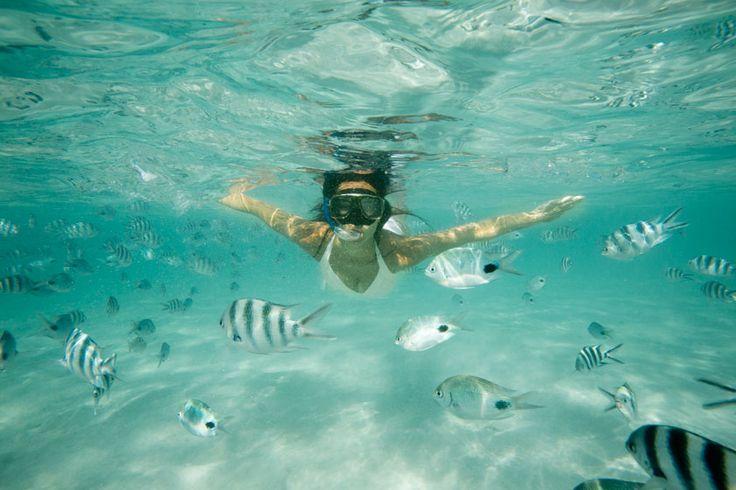Body & Soul at Club Med Bali...looks beautiful!!