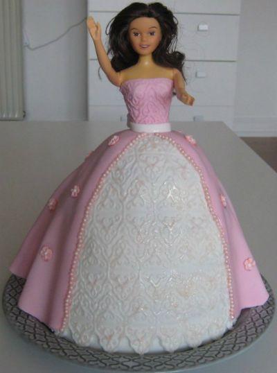Barbiekage