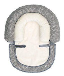 Il riduttore reggitesta per seggiolino auto consente di proteggere la testa e il collo del bambino durante i viaggi in auto perché fa sì che il bimbo mantenga sempre una posizione corretta e lo protegge da eventuali balzi, frenate brusche, ecc. Lavabile in lavatrice. Testato in incidente (FMVSS 213).