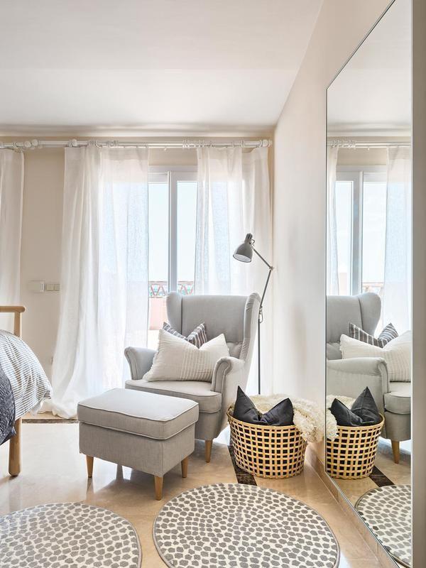 Inspiration Scandinave En Espagne Ca4 Idees Deco Chambre