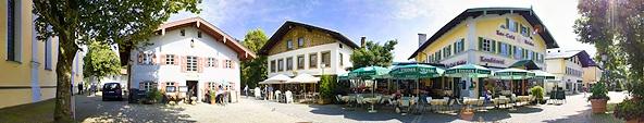 Prien am Chiemsee, Bavaria, Germany