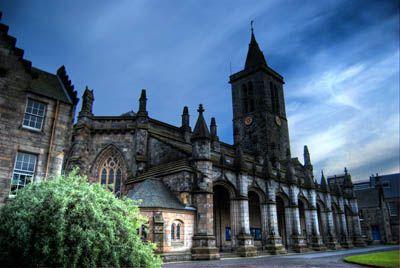 University of Saint Andrews