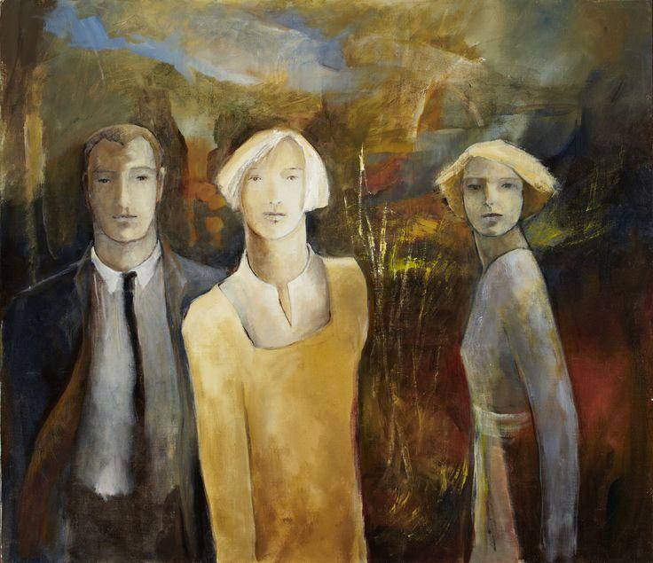 Colour Breaks – Artcatto, Margaret Egan