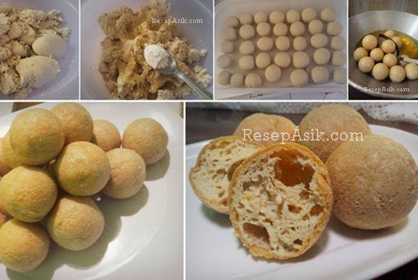 Resep Tahu Bulat Kopong Ala Abang-abang dan Cara Membuat Tahu Bulat Lengkap Olahan Tahu Bulat Crispy serta Cara Mengolah Tahu Kopong Rumahan dan Tips