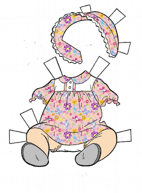 17 best images about paper doll days on pinterest for Ramona quimby coloring pages