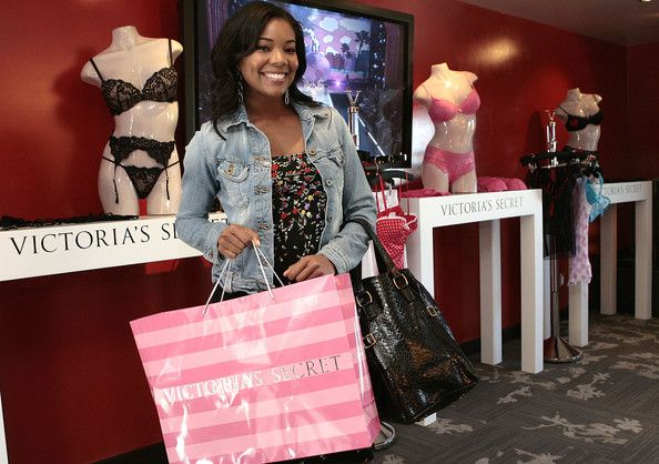 Gabrielle Union Photos Photos - Gabrielle Union attends the Victoria's Secret Super Bowl Gifting Suite in celebration of the 42nd Annual Super Bowl on February 1, 2008 in Paradise Valley, Arizona. - Victoria's Secret Host Exclusive VIP Salon in Honor of Super Bowl - Day 1