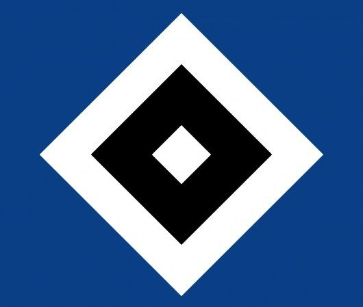 Hamburger SV Logo wallpaper