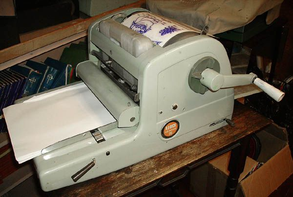 12 Best Old Copiers From The Before Time S Images On