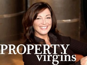 Umm this makes me sad! I love property virgins. US better pick up her new show. She's so informative about home buying and ownership, lova ya Sandra :)
