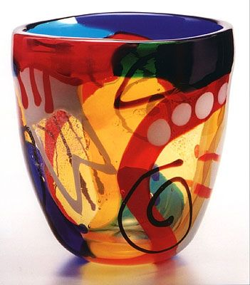 Murano-Glas-Kunst ::: Passione Veneziana