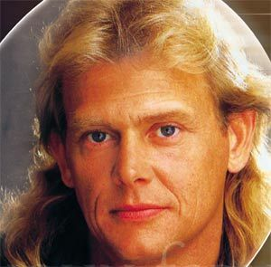 """John Farnham!!! My first ever concert, launching his """"last time"""" tour in my hometown"""