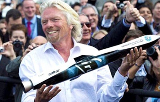 """richard branson on the importance of –richard branson 11 """"cover the downside"""" – richard branson 12 """"when you' re first thinking through an idea, it's important not to get bogged down in."""
