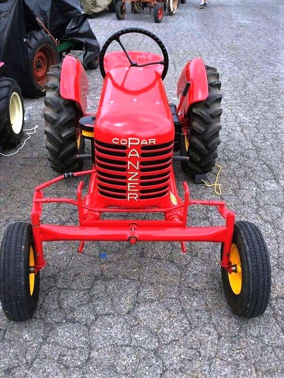 Pin by Greg on Pulling Tractors (With images) | Garden