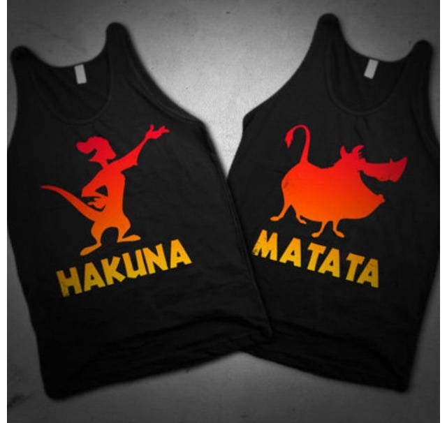 25 Best Ideas About Hakuna Matata Song On Pinterest Hakuna Matata King 3 And Inspirational