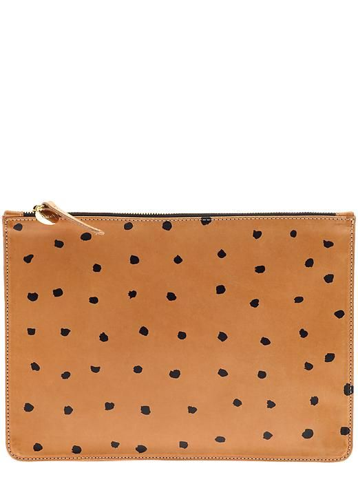 Statement Clutch - 1 Mo Poetic Sol by VIDA VIDA oRHFvbYN