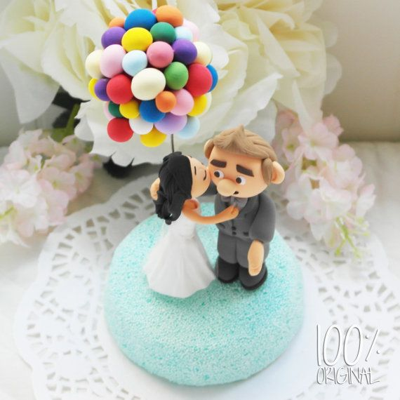 disney up wedding cake topper 15 best images about quot up quot inspired wedding on 13576