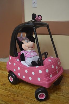 Minnie mouse mobile too cute going to try making it for my princess diy ideas - Minnie mouse mobel ...