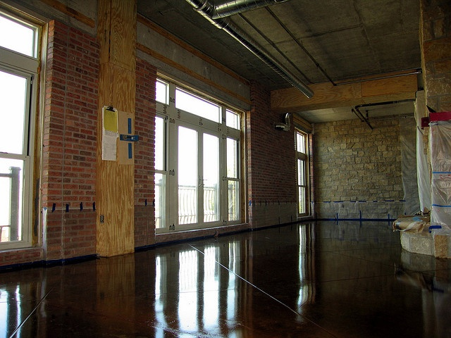 How To Build A Loft Score Stain And Finish The