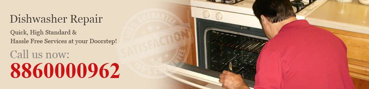 Repair Solution provides Samsung, LG, Bosch, IFB, Gorenje, Siemens Dishwasher repair, parts replacement services in Gurgaon, Delhi, Noida, Ghaziabad & Faridabad. http://www.repair-solution.com/dishwasher-repair-service.html