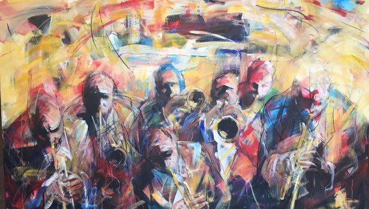 Ta kontakt på 22 44 72 32 eller gallerinobel@hotmail.com om du ønsker å reservere dette maleriet.