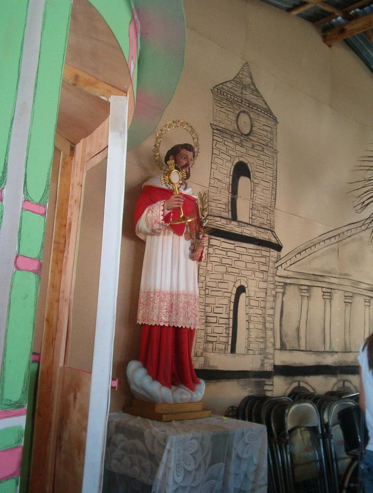 San Ramón Nonato. Parroquia de san Ramón, alajuela, Costa Rica