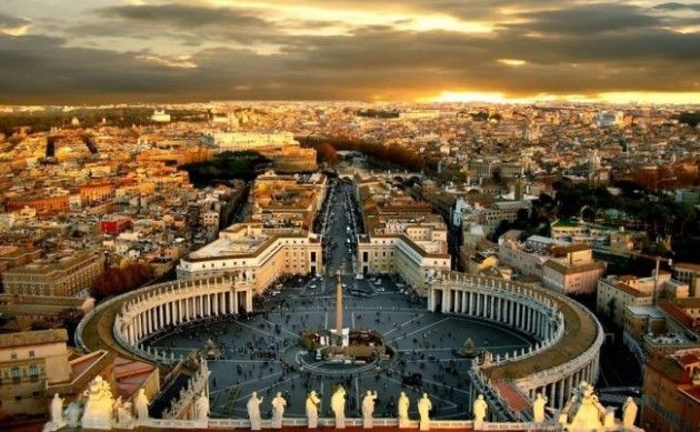 Best place to visit in Rome