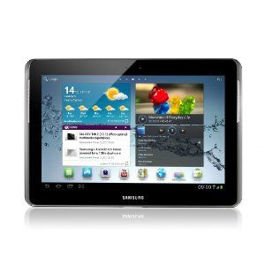 Review Samsung Galaxy Tab2 10.1 inch Tablet - Silver (16GB, WiFi, Andriod 4.0) - Samsung Best Review