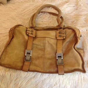 Diesel Handbags - Genuine leather Diesel Tote bag