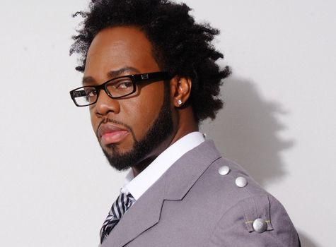 Dwele is probably hands down one of my faves in the neo soul generation. Love his music and have all of his albums too! Beautiful voice and melodies that all can vibe to no matter what background.