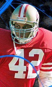 17 Best images about Ronnie Lott #42 on Pinterest ...