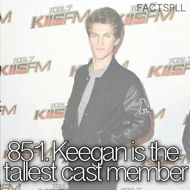 Pretty Little Liar Fact