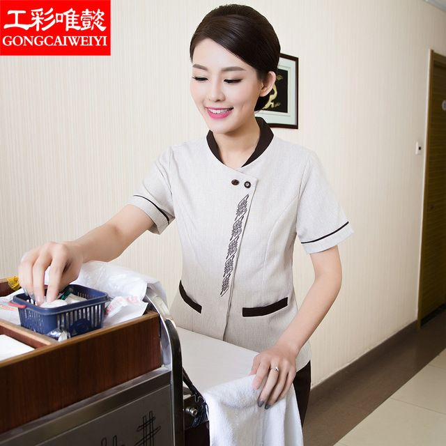 Hotel Housekeeping Services: 1623 Best Uniform Images On Pinterest