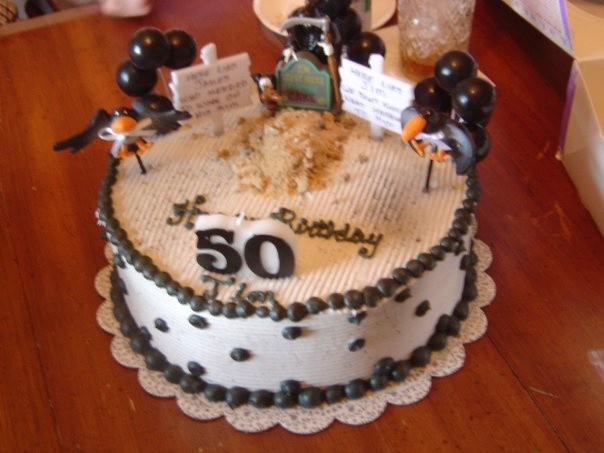 1000 Images About Over The Hill Cakes On Pinterest Less