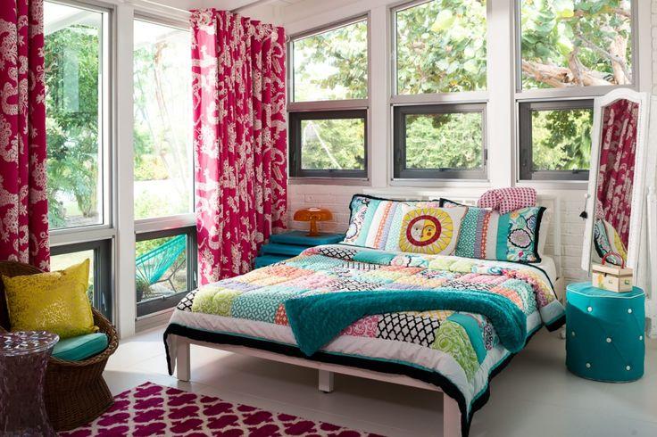 bedroom | Jacki Mallick Designs