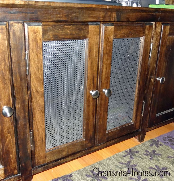 Kitchen Cabinets Replacement Doors: Best 25+ Cabinet Door Replacement Ideas On Pinterest